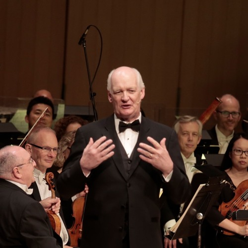 TSO Interview: Colin Mochrie