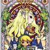 The Legend of Zelda Spirit Tracks - Link & Zelda's Duet Original sound of MØ Stembrieth