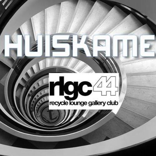 HUISKAMER@RLGC44 - LIVE DJ MIX (NEW)