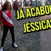 MC GW - JESSICA JA ACABO FOI NO 200 QUE ELA REBOLO ((DJ VICTOR)) Portada del disco