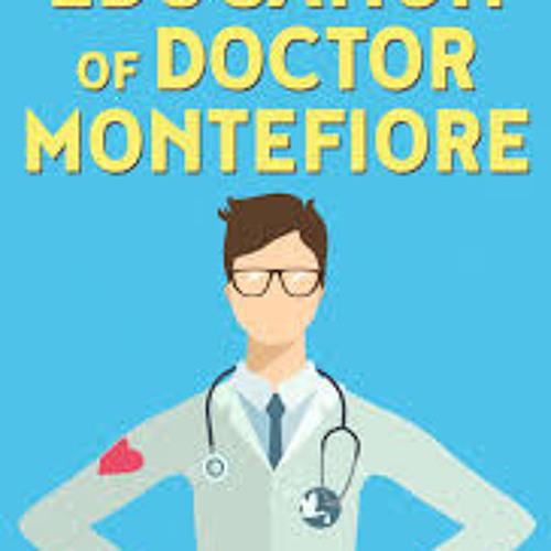 Dr. Emmet Hirsch's Debut Novel