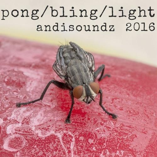 Pong - Bling - Light