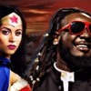 Download Epic Rap Battles of History Wonder Woman vs Stevie Wonder (FREE DOWNLOAD IN DESC)