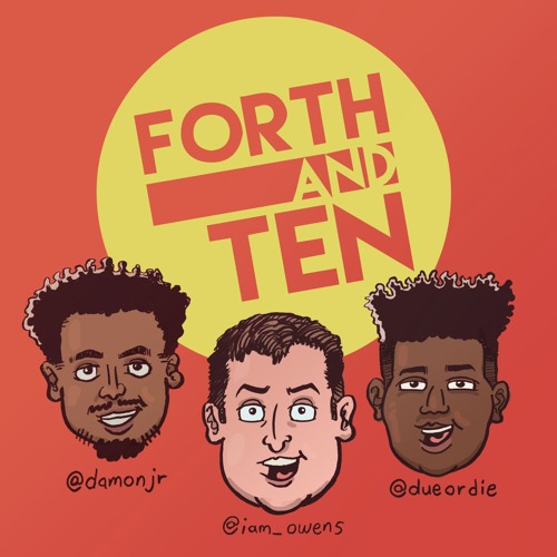 Forth & Ten