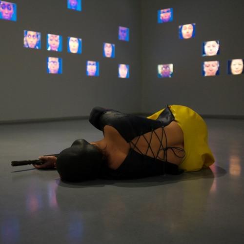 Laps/Centre Pompidou Malaga - Babel (extraits)