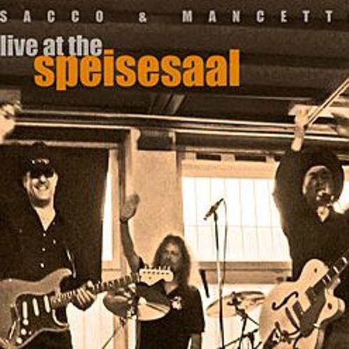 LIVE @ THE SPEISESAAL