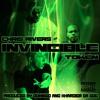 Invincible - Token, Chris Rivers - Prod. By Domingo & Khardier Tha God