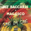 PIT BACCARDI X MAGASCO ONE BY ONE