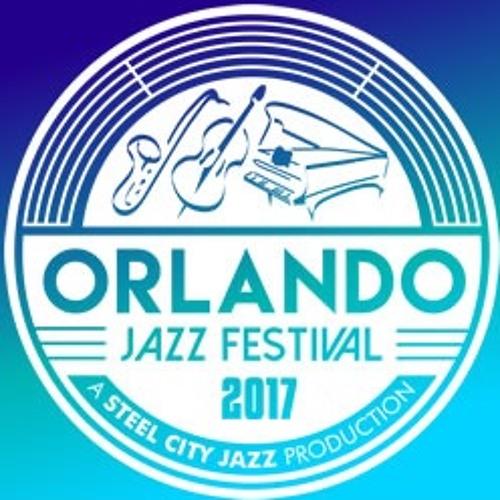 Orlando Jazz Festival