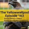 Episode 163: When the eagle flies without its eagle eyes