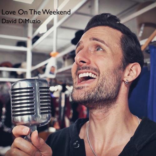 John Mayer - Love On The Weekend (Acoustic Harmonica Ukulele cover) by David DiMuzio