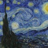The Starry Night (for concert band)