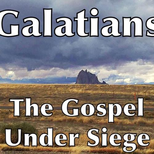 Bible studies from Galatians