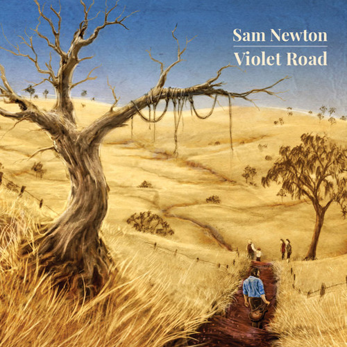 Sam Newton - We Can't See An End In Sight