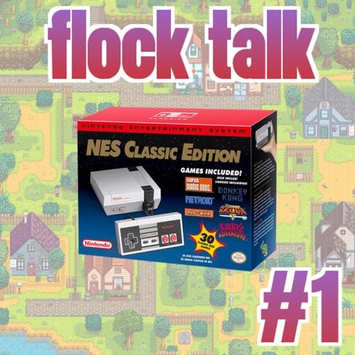 Episode 1: NES Classic Edition