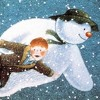 Walking in the Air - The Snowman - Piano Solo