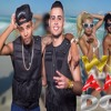 MCs Zaac e Jerry - Abuzada e Danada DJ T7 Lançamento 2016