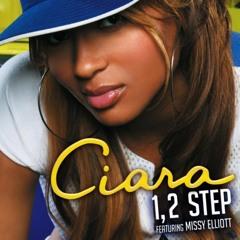 1,2 Step (Josh Blair Bootleg) - Ciara Ft Missy Elliot [Click Buy For Free DL]