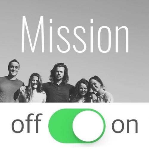 Die Taufe Im Heiligen Geist On Mission Teil 5 Stephan