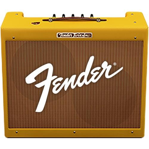 Custom Bandmaster Lead