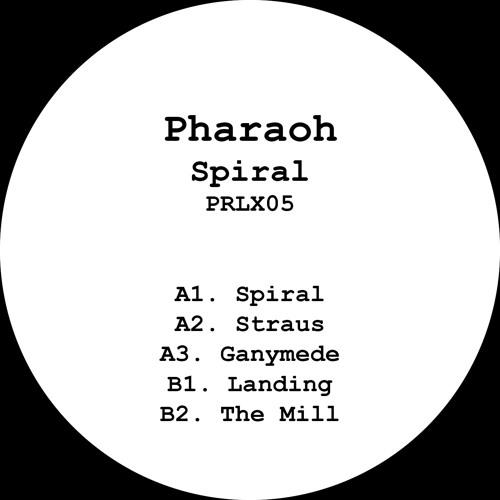 PRLX05 - A1. Pharaoh - Spiral