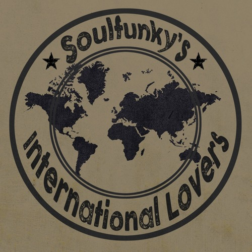 Soulfunky's International Lovers