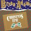 Christmas Time - Bryan Adams - Keyboard Cover