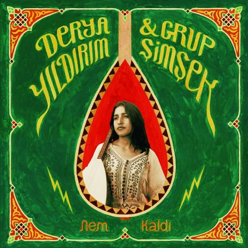 Nem Kaldı - EP version