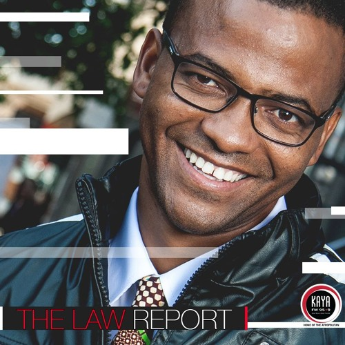 The Law Report The Protection of Personal Information 09 November 2016