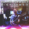 Blue Stahli vs Disturbed - Not Over 'Till We Are In An Asylum (Mash-Up by X-Vitander)