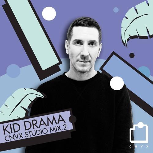 "Kid Drama ""CNVX Mix"" December 2016"