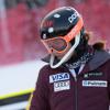 Audi FIS Ski World Cup at Killington with Lila Lapanja