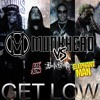 Munkhead vs. Lil Jon & The East Side Boyz, Busta Rhymes, Elephant Man - Get Low