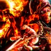 Motoqueiro Fantasma VS. Scorpion | ARENA DO RAP Portada del disco