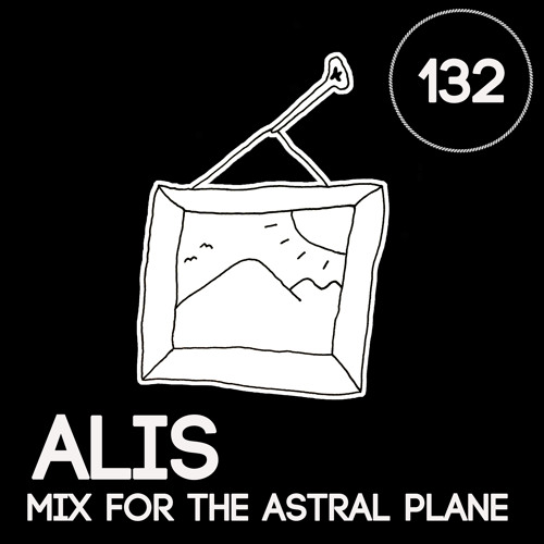 Alis Mix For The Astral Plane
