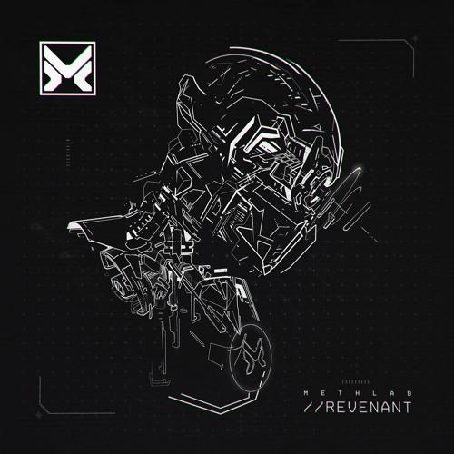 War - Darvaza // REVENANT (MethLab Recordings)