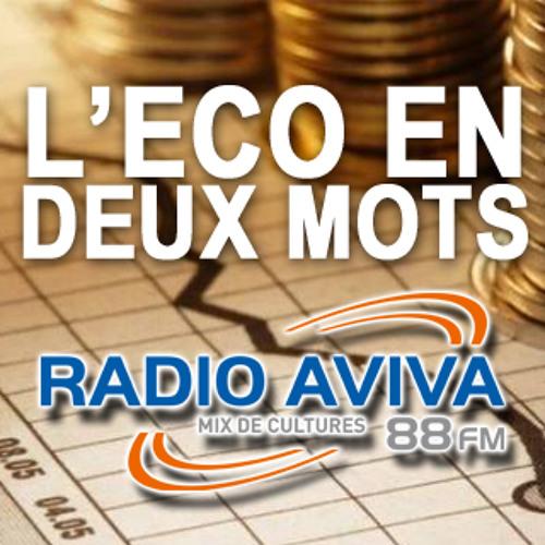 L ECO EN DEUX MOTS - FCE, ANNE SOPHIE PANSERIE 011216