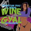 Jack & Lewis X Sebastian Diaz & Venus - Wine Gyal (Ft. Shockman)