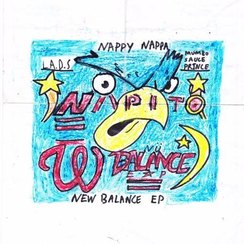 NAPPYNAPPA - Goodday [INTRO] (prod. Black Moses)