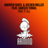 Andrew Rayel & Jochen Miller feat. Hansen Tomas - Take It All [A State Of Trance 792]