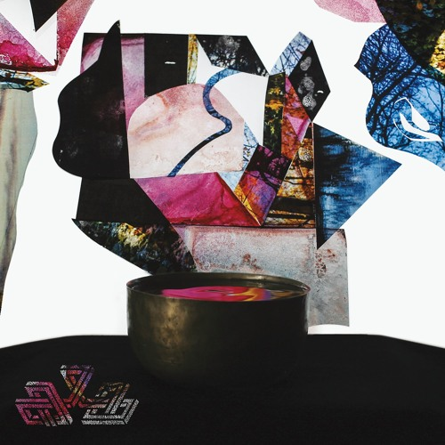 """Mind Over Mirrors – Undying Color: """"Glossolaliac"""" (2017, PoB-32)"""