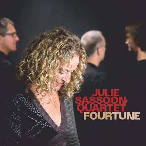 'FOURTUNE' - JULIE SASSOON QUARTET