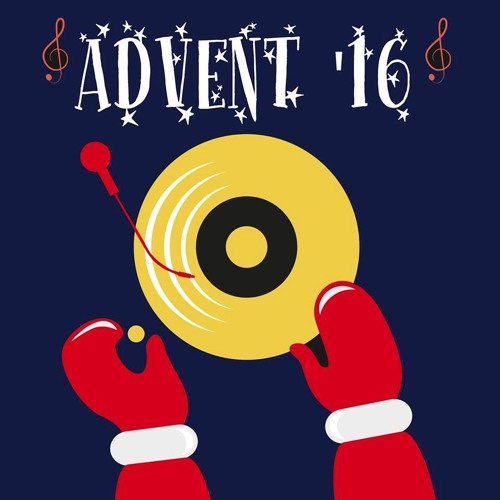 25 Naughty Days of Advent 2016