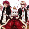 Flame of red k project movie Anna (original full) mp3
