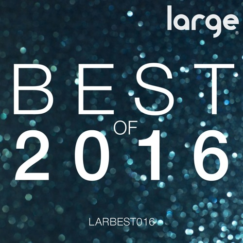Large Music Best of 2016