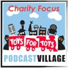 Launch Podcast Charity Focus: Toys For Tots
