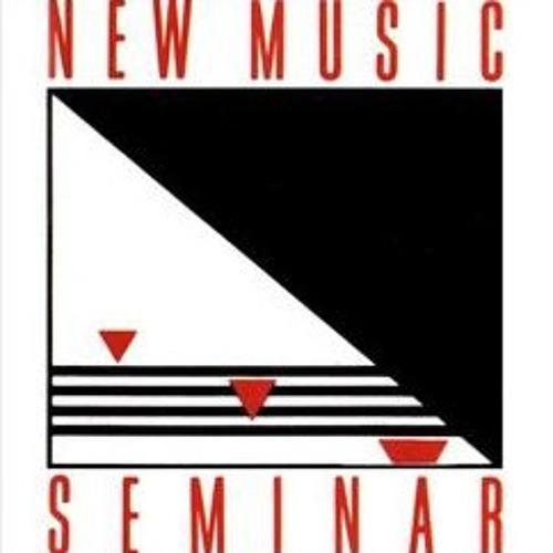1990 House Music Panel  NMS TEN