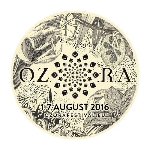 RIDDEN - Live @ O.Z.O.R.A. 2016 Main Stage