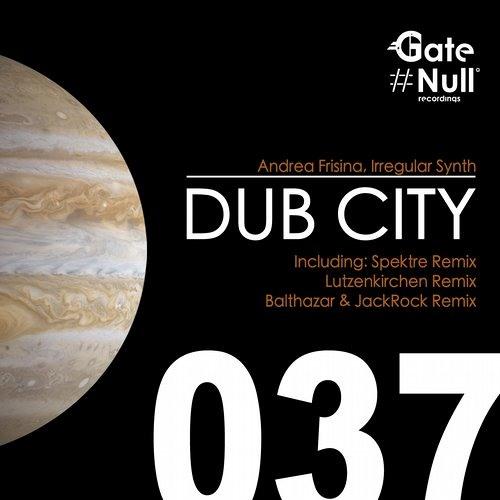 Dub City (Lutzenkirchen Remix)