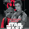 Journey to Star Wars: The Force Awakens Moving Target: A Princess Leia Adventure by Cecil Castellucci, Jason Fry, read by January LaVoy